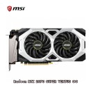 VGA (การ์ดแสดงผล) MSI GEFORCE® RTX2070 SUPER VENTUS OC 8GB GDDR6 256 BIT 3 + 1Y