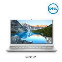 NOTEBOOK (โน้ตบุ๊ค) DELL INSPIRON 5391-W566051012PTHW10-I5 (SILVER) 2 Y
