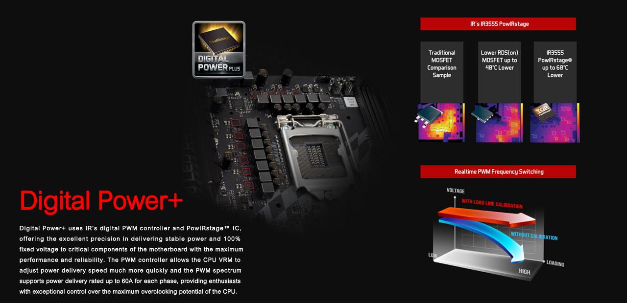 MAINBOARD (เมนบอร์ด) LGA1151 BIOSTAR RACING Z270GT9 ATX 3Y